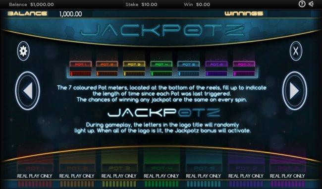 Images of Jackpotz