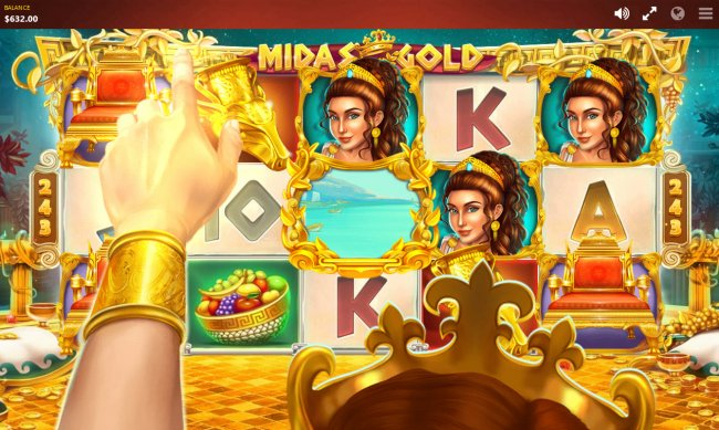 Images of Midas Gold