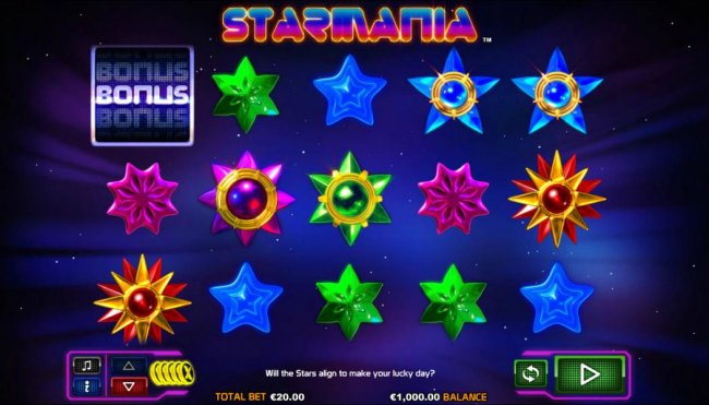 Free Slots 247 image of Starmania