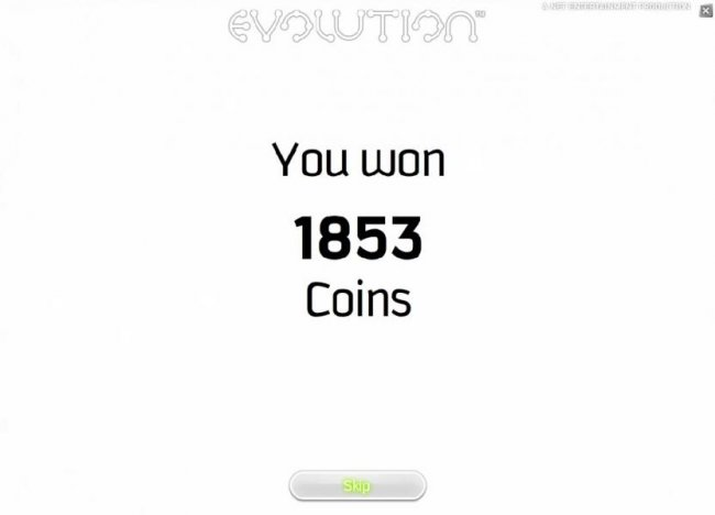 Free Slots 247 - free spins bonus feature pays out 1853 coins