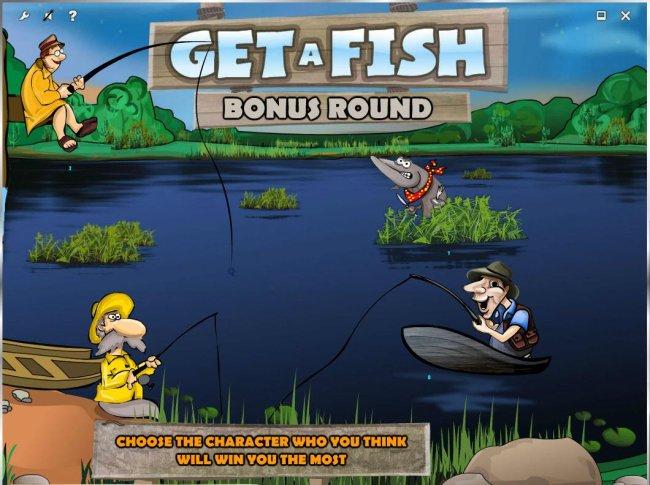 Get A Fish screenshot