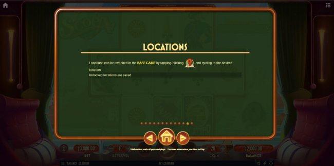 Scopa screenshot