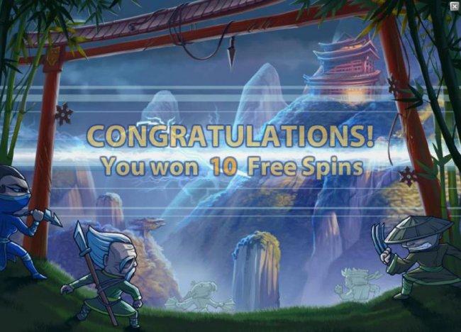 Free Slots 247 image of Thunderfist