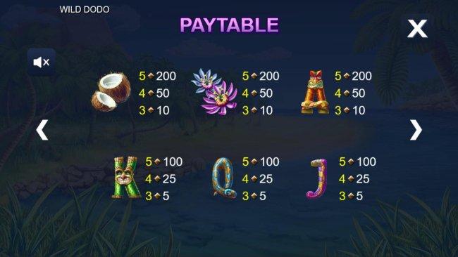 Wild Dodo by Free Slots 247