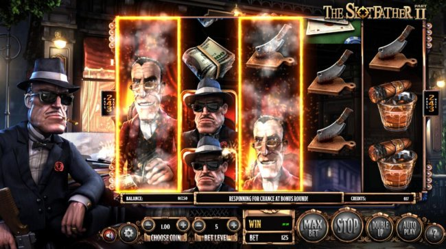The Slotfather II screenshot