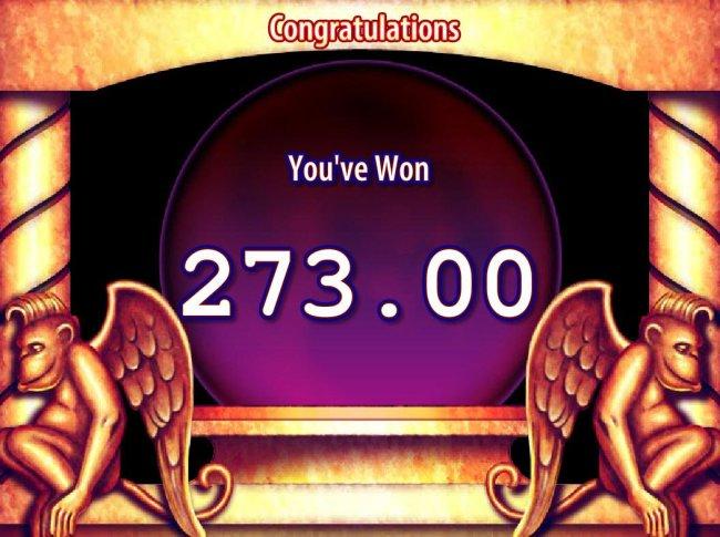 The Wizard of Oz screenshot