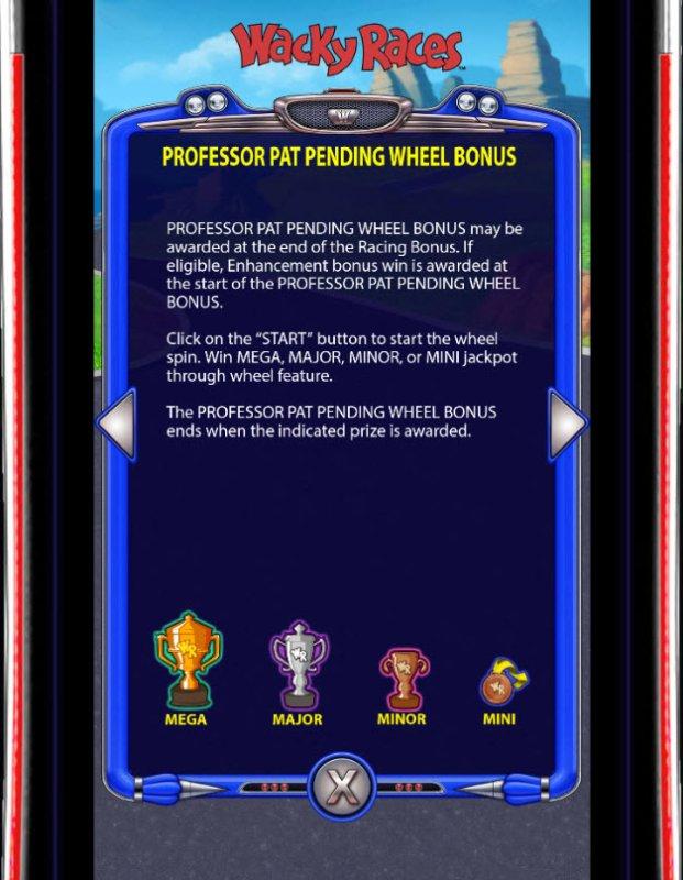 Wheel Bonus - Free Slots 247