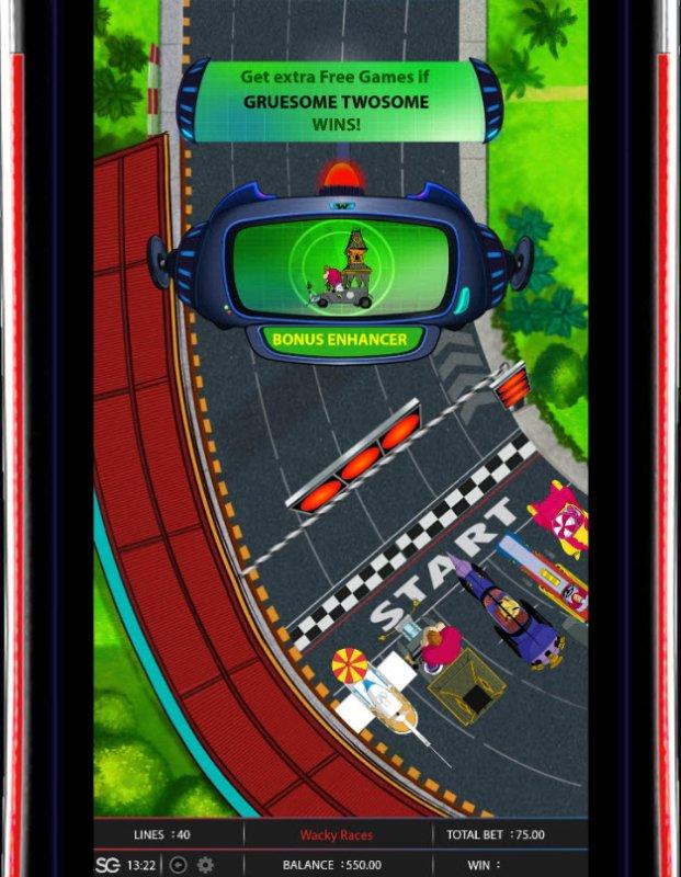 Free Slots 247 - Bonus Feature Game Board