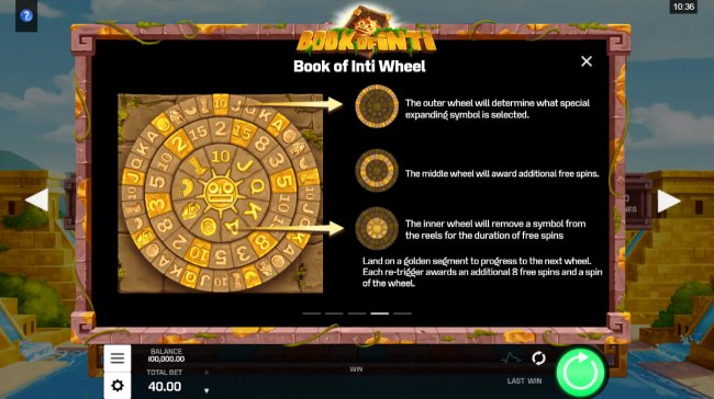 Images of Book of Inti