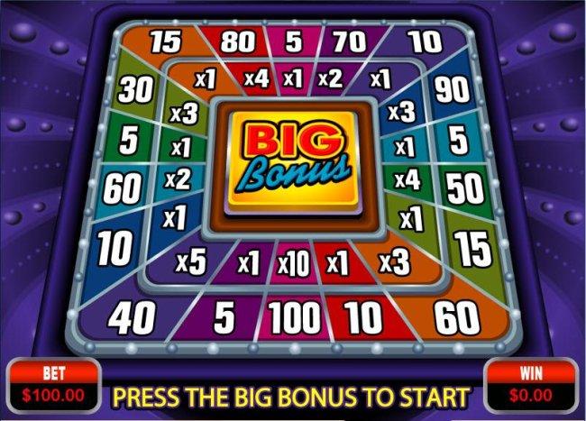 Free Slots 247 - Big Bonus round