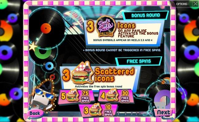 Free Slots 247 image of Rock'n Rolls