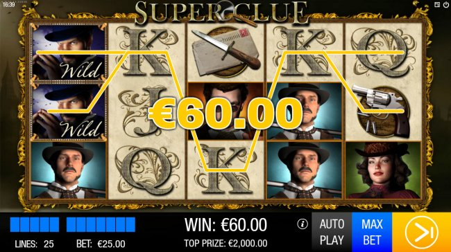 Super Clue by Free Slots 247
