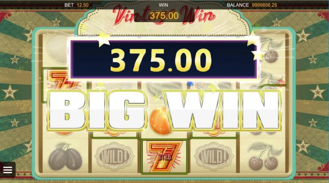 A 375.00 Big Win by Free Slots 247