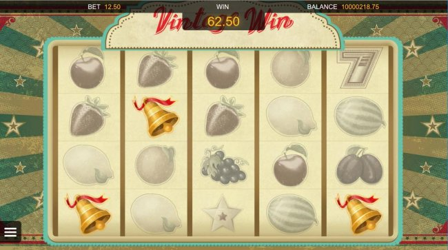 Three bell scatter symbols anywhere on the reels triggers the free spins feature. by Free Slots 247