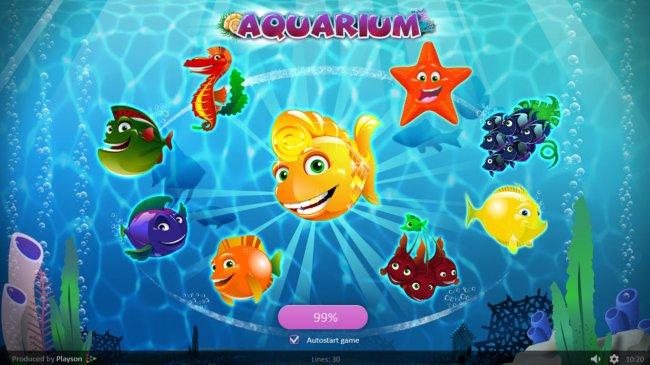 Aquarium by Free Slots 247