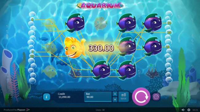 Free Slots 247 image of Aquarium