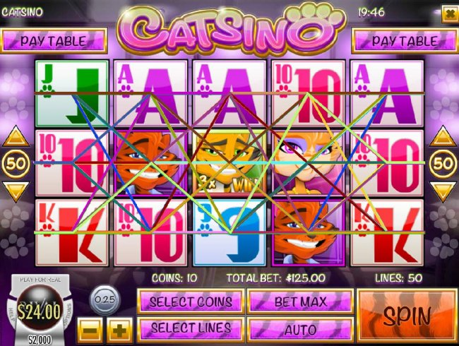 Catsino by Free Slots 247