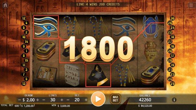 Free Slots 247 - A winning three of a kind