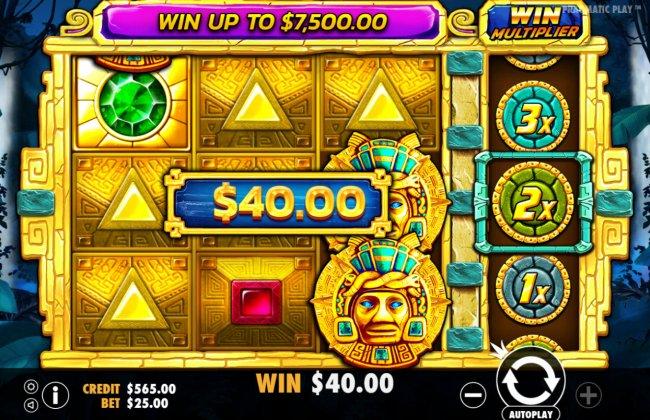 Aztec Gems by Free Slots 247