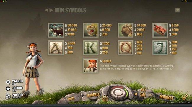 Dragon's Myth by Free Slots 247