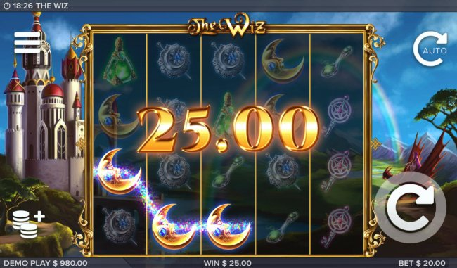 Images of The Wiz