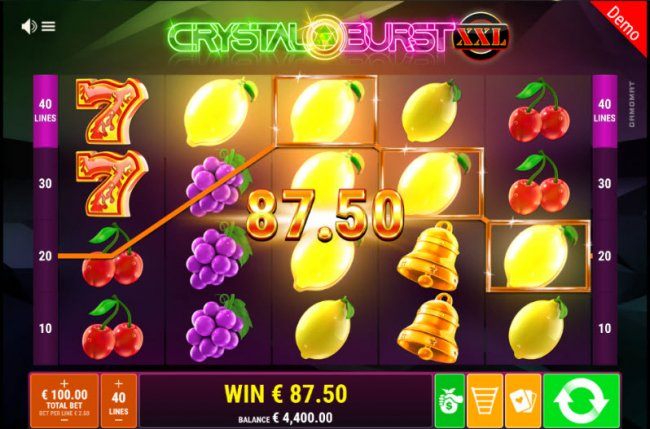 Game pays in both directions - Free Slots 247