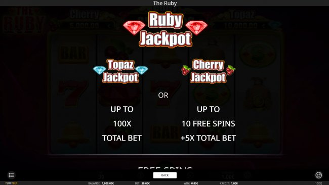 Free Slots 247 image of The Ruby