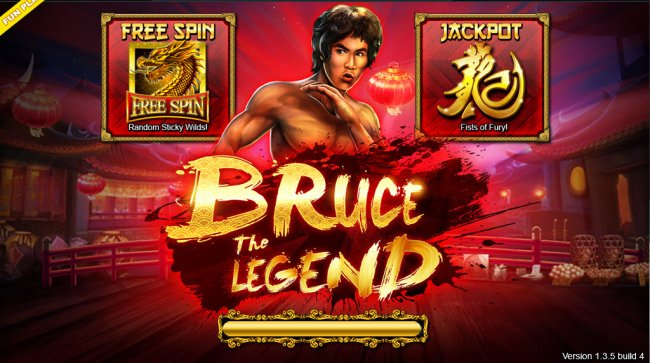 Images of Bruce the Legend