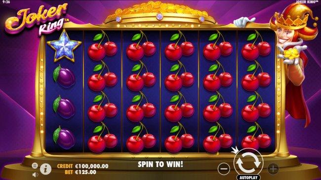 Free Slots 247 image of Joker King