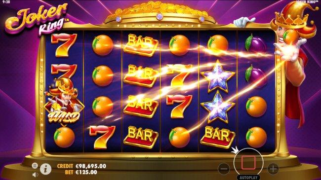Joker King by Free Slots 247