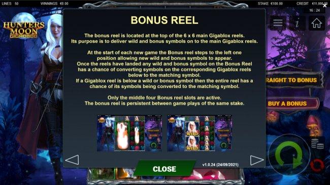 Hunters Moon Gigablox by Free Slots 247