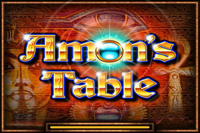 Amon's Table by Free Slots 247