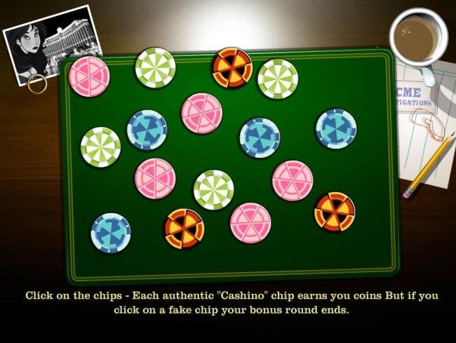 As the Reels Turn # 2: The Gamble screenshot