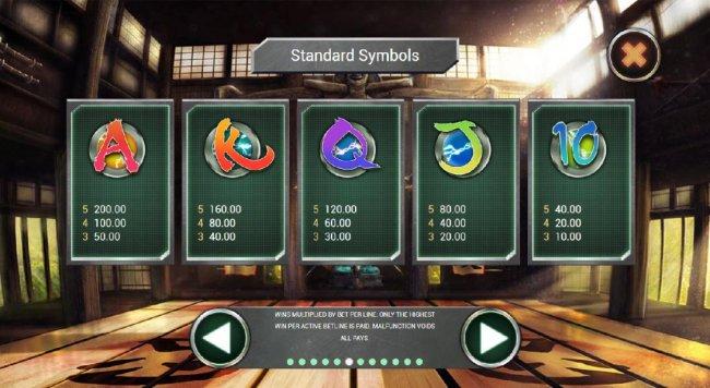 Free Slots 247 image of Champion of Champions