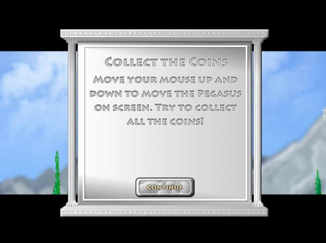 Free Slots 247 image of Coins of Olympus