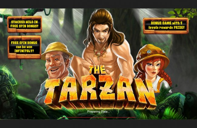 Images of The Tarzan