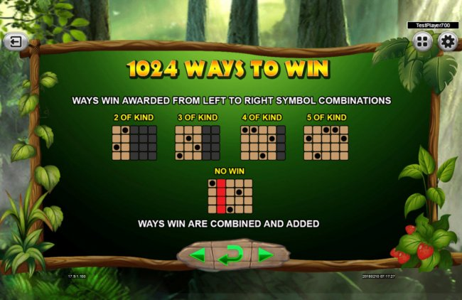 Free Slots 247 - 1024 Ways To Win