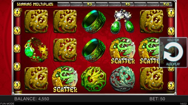 Free Slots 247 image of Jade Connection