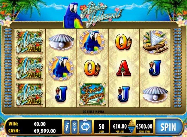 Algorithm png aloha island slot machine online bally bonus
