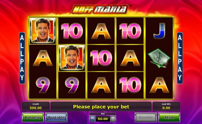 Hoffmania by Free Slots 247