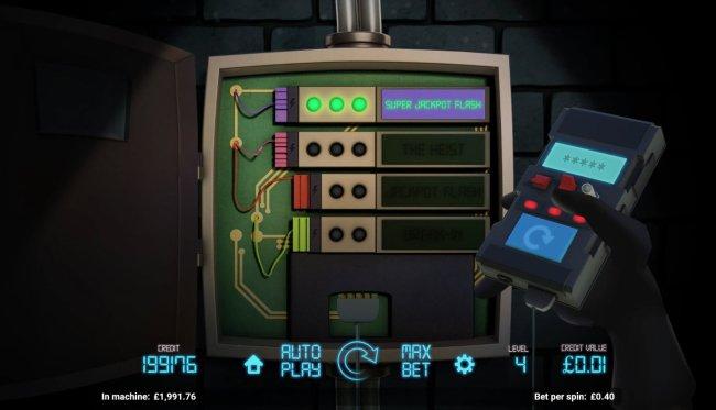 Free Slots 247 - Super Jackpot Flash Bonus Game Triggered