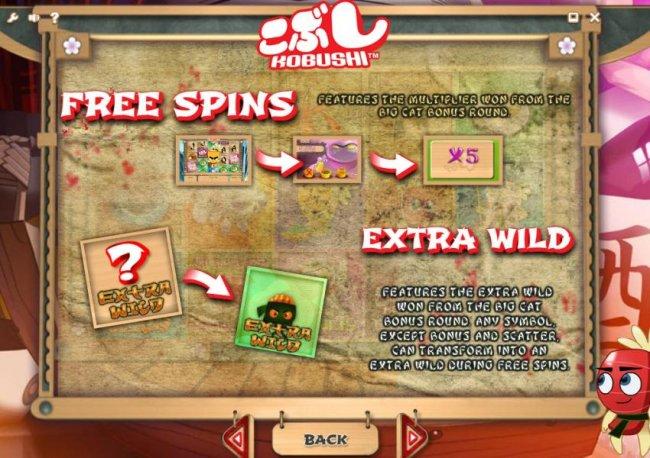 Free Slots 247 image of Kobushi