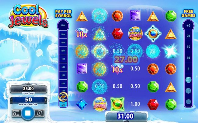another consecutive winning combinations and the pay per symbol meter is raised by Free Slots 247