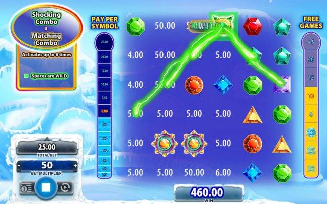 Free Slots 247 image of Cool Jewels
