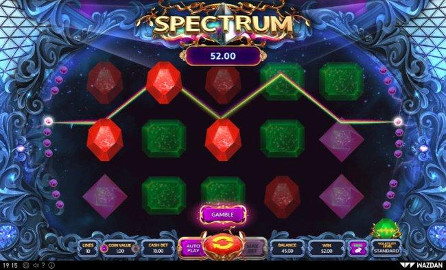 Free Slots 247 image of Spectrum