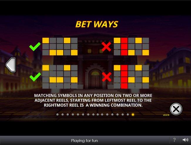 Free Slots 247 - Bet Ways