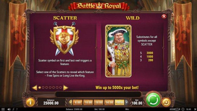 Images of Battle Royal