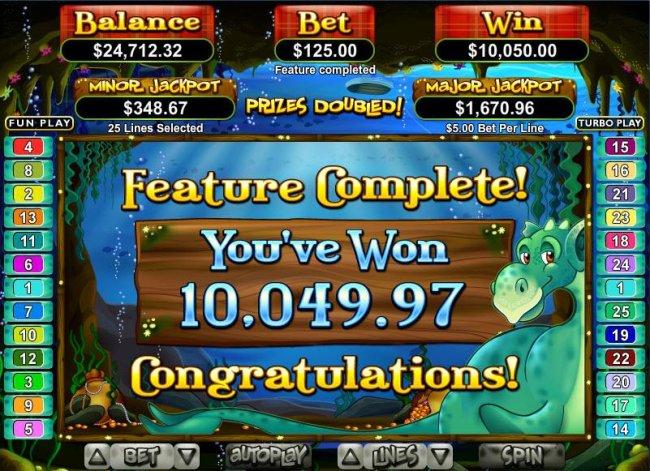 Free Slots 247 - Big Bonus Win