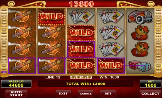 Free Slots 247 image of Billyonaire