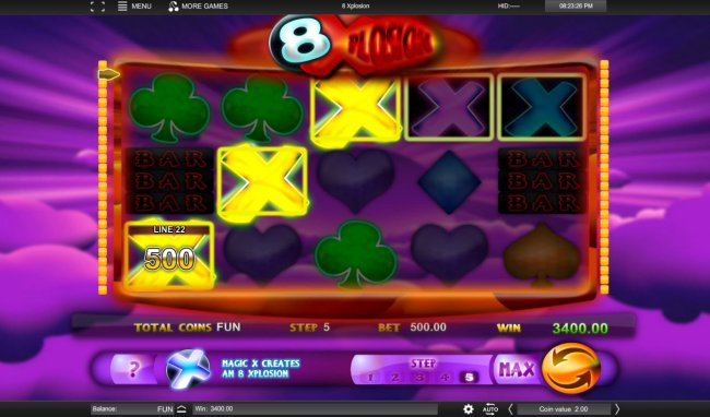 Free Slots 247 - A winning three of a kind